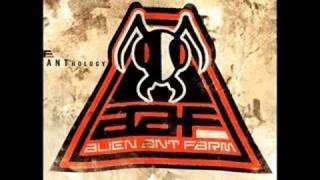 Alien Ant Farm - Attitude