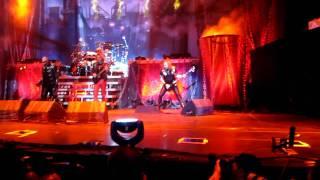 Battle Hymn, Rapid Fire, Metal Gods - Judas Priest Live [1.7.2011 @ Belgrade] Thumbnail