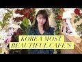 MOST BEAUTIFUL KOREAN CAFES & PINK PASTA?!?!?!??!