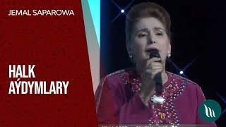 Gambar cover Jemal Saparowa - Halk aýdymlary | 2018