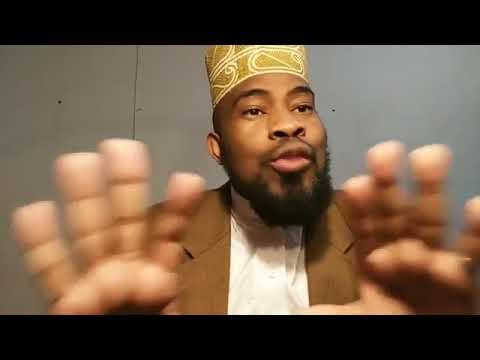 CHEIKH SAID MOHAMED DJIBRIL: Fikihi Keri Matso Spécial fin du Ramadan_Iblis a rencontré Shaytan_n°25