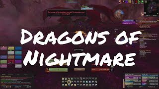 Dragons of Nightmare Boss Guide - Emerald Nightmare - Tormented Guardians 2/3 (World of Warcraft)