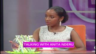 Anita Nderu Explains The Dangers Of Posting Spouses On Social Media