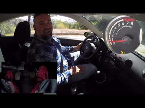 How To Drive a Manual Transmission - Part 1.5: Hill Starts, Reversing, And Rev Matching