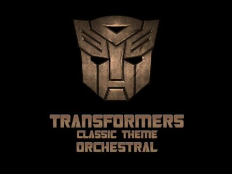 Transformers Classic Theme Orchestral