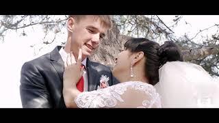 Свадебный клип Александр и Яна