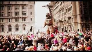 Liverpool - Royal de luxe  Sea Odyssey Giant's. 1080p 1.mov.