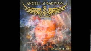 ANGELS OF BABYLON - OH HOW THE MIGHTY HAVE FALLEN