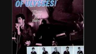 "Nation of Ulysses ""Maniac Dragstrip"""