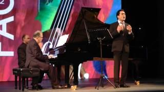 Giuseppe Filianoti - Lontananza! (Cilea)