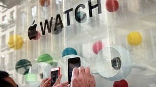 Apple Watch: Will it Impact the Price of Gold?