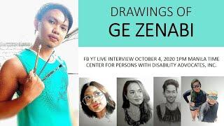 Download DRAWINGS OF GE ZENABI