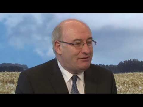 Interview with Commissioner Phil Hogan at FFA 2015