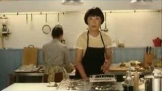 Kamome Shokudou preview