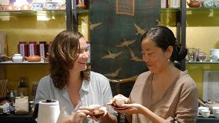 Как правильно заваривать чай. Китайская чайная церемония.
