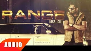 Range ( Full Audio Song ) | Jassi Gill | Punjabi Song Collection | Speed Records