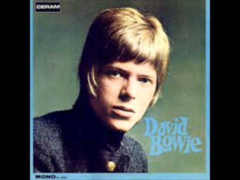 David Bowie - The Laughing Gnome