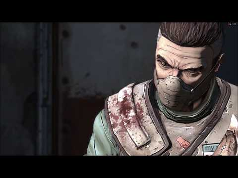 Borderlands Game of the Year Enhanced Remastered. Gameplay. |