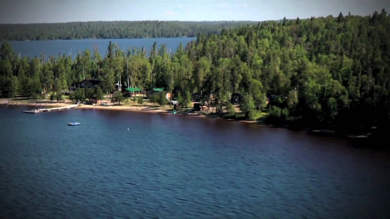 Ultimate canadian fly in fishing moose point lodge youtube for Manitoba fishing lodges