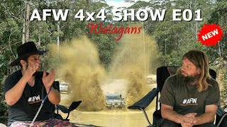 AFW 4x4 Show @ The Watagans - E01