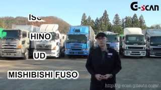 Video [G-scan] Japanese Commercial Truck Training Video_Chapter 1 download MP3, 3GP, MP4, WEBM, AVI, FLV Juli 2018