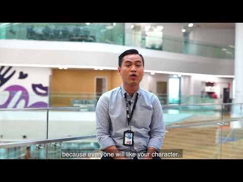 LM Testimonial of Unilever Indonesia 2017