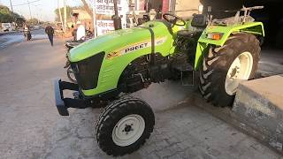 PREET 955 tractor full feature & Specification