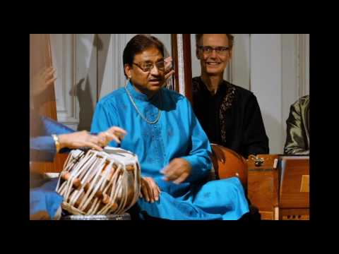 Image for New version of an old Tarana features my collaboration with Ustad Mashkoor Ali Khan  (Embed)