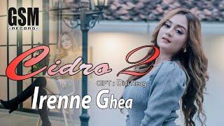 Dj Koplo Cidro 2 (Panas Panse Srengenge Kuwi) - Irene Ghea I Official Music Video