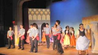 The Gondoliers: Act I, No. 1: Opening Chorus (Part 1 of 2)