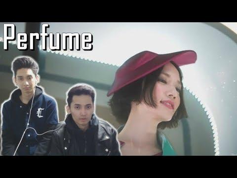 Perfume - Tokyo Girl Reaction