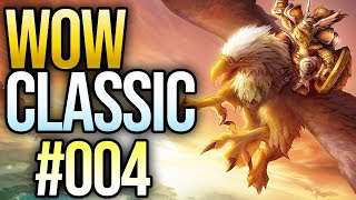 WoW Classic (Beta) #004 - Ironforge und Reiten in Classic | World of Warcraft Classic | Let's Play