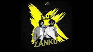 Gambar cover Dopenation - Zanku (Audio Slide)