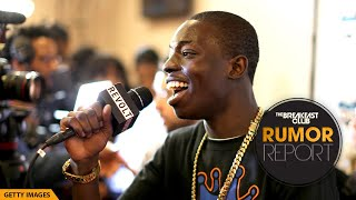 Bobby Shmurda Talks Lessons From Prison, Real Friends + Career Moves
