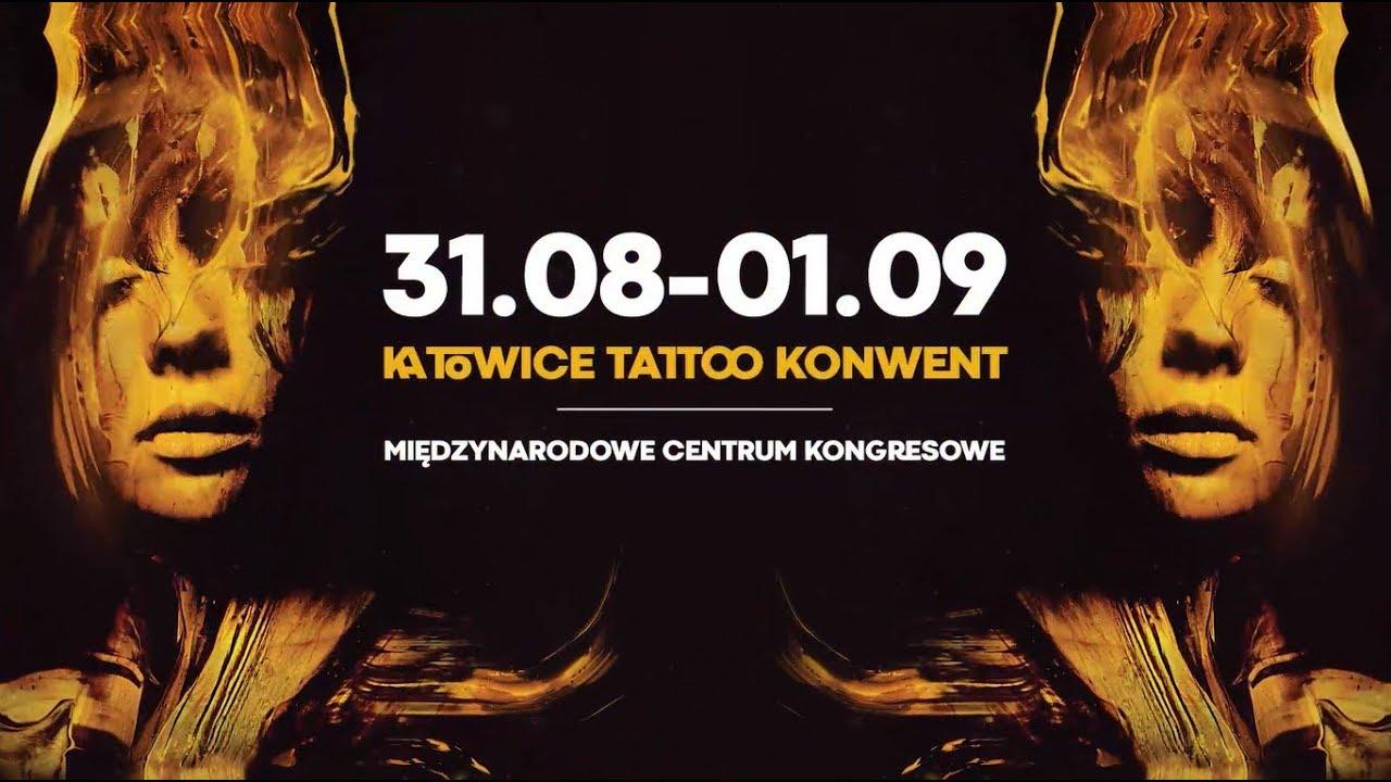 Katowice Tattoo Konwent 2019   Promo Spot - YouTube