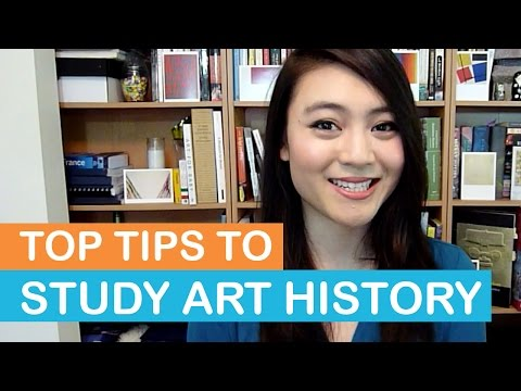 How to Study Art History | LittleArtTalks