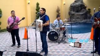 Los Juniors De Culiacan-De Parranda (En Vivo 2013)