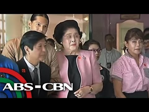 The World Tonight: Imelda Marcos allowed to post bail