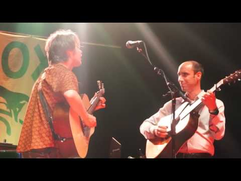 Billy Strings w/ Cody Kilby - Me and My Uncle - Grey Fox 2017