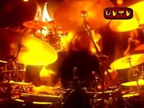 Origin-Live In Penny Arcade-2008