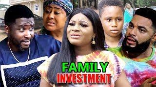Family Investment COMPLETE Season 5amp6 - NEW MOVIE3939 Destiny Etiko 2019 Latest Nigerian Movie