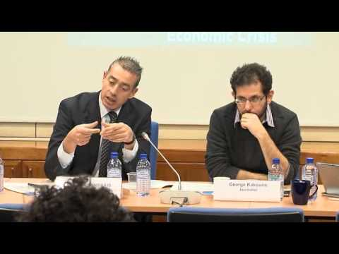 JoiEU Cyprus Debate: Civil Society & the Economic Crisis (Part 2)