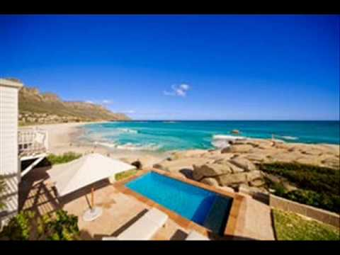 capetownlife - cape town luxury villas and apartments