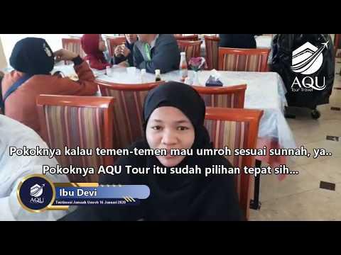 Jadikan Baitullah sebagai resolusi untuk mengawali tahun 2020 bersama Rabbani Tour & Travel. Alhamdu.