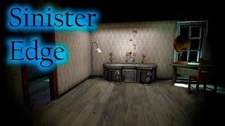 Sinister Edge Прохождение полной версии игры