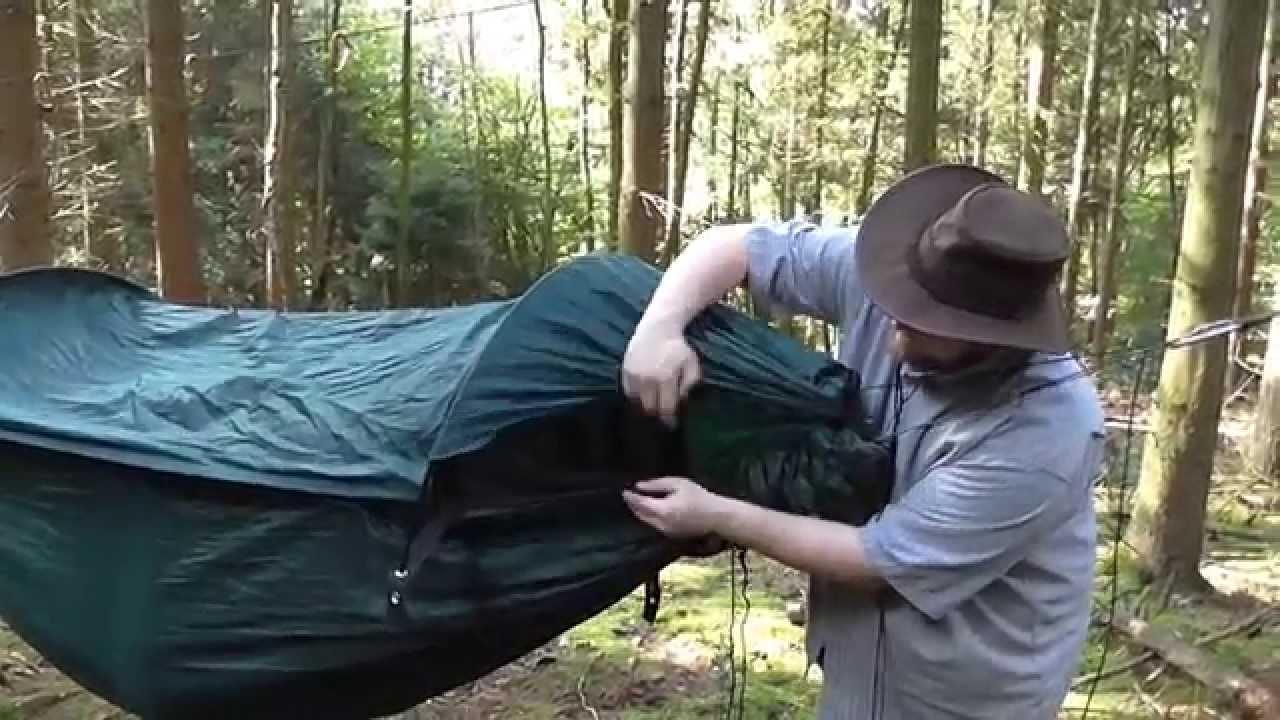 dd jungle hammock   tarp varianten zuschauerfrage   youtube  rh   youtube