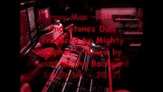 "Murray Man ""Sticks and Stones""  PROMO MIX Ghettocity"