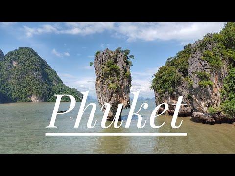 My UniQue Phuket | Thailand 2015