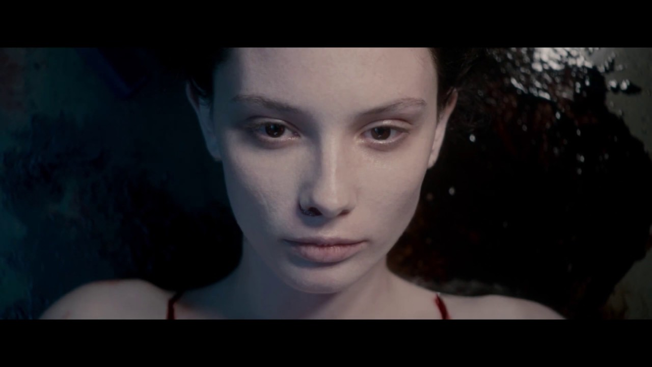 Download The Autopsy of Jane Doe(2016) Scary Scene    Open Up Your Heart and Let the Sunshine In