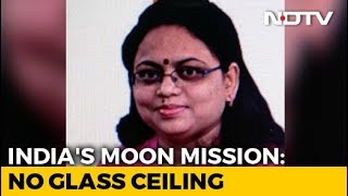 The Women Who Fuelled India's Ambitious Moonshot, Chandrayaan 2
